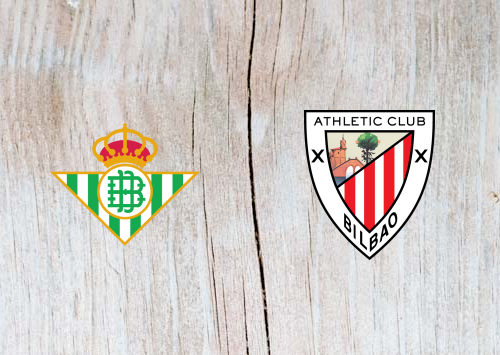 Real Betis vs Athletic Bilbao - Highlights 23 September 2018