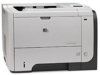 Printers that convey been categorized Middle High End which has the mightiness to impress faster HP LaserJet P3015DN Printer Driver Download