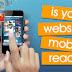 Cara Mudah mengecek Blog Mobile Friendly atau Tidak!