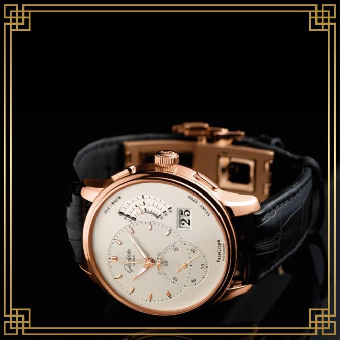 Most popular luxury watch brands