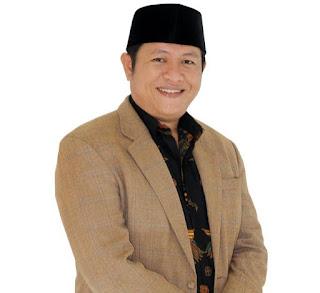 Pasca Ott Ketua Umum Caleg Ppp Aceh Setuju Ganti Lambang Ka Bah