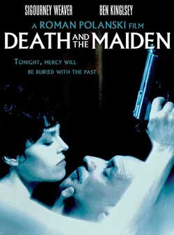 Death and the Maiden (1994)
