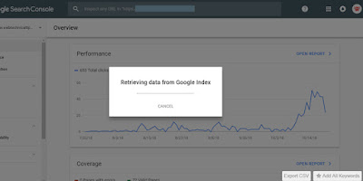 google indexing tool