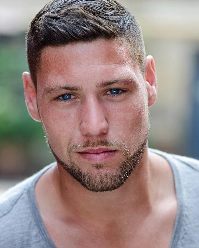 Jamie McLeod-Ross
