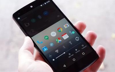 على Android 9 Pie