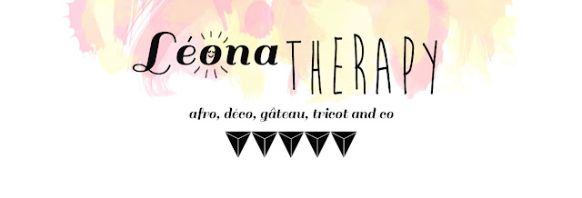 Leona Therapy - blog maman afro