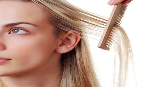 Cómo fortalecer el cabello Delgado