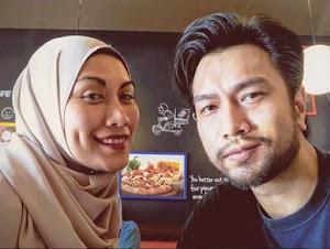 "Thumbnail image for ""Hubungan Saya Dan Isteri Okey Selepas Isu Rita Rudaini"" – Aqasha"