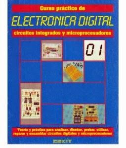 Rgkit Curso Práctico De Electrónica Digital Cekit