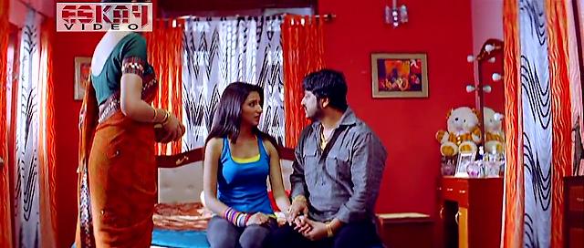 KhokaBabu (2012) Full Movie Bengali 720p HDRip Free Download