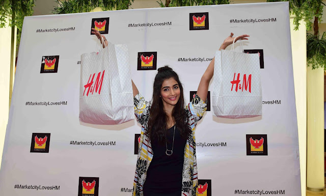 Mohenjo Daro actress Pooja Hegde Full HQ Photos & Wallpapers