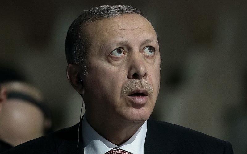 Προς τον Ρ.Τ. Ερντογάν: Τα σύνορα της δικής μας καρδιάς...
