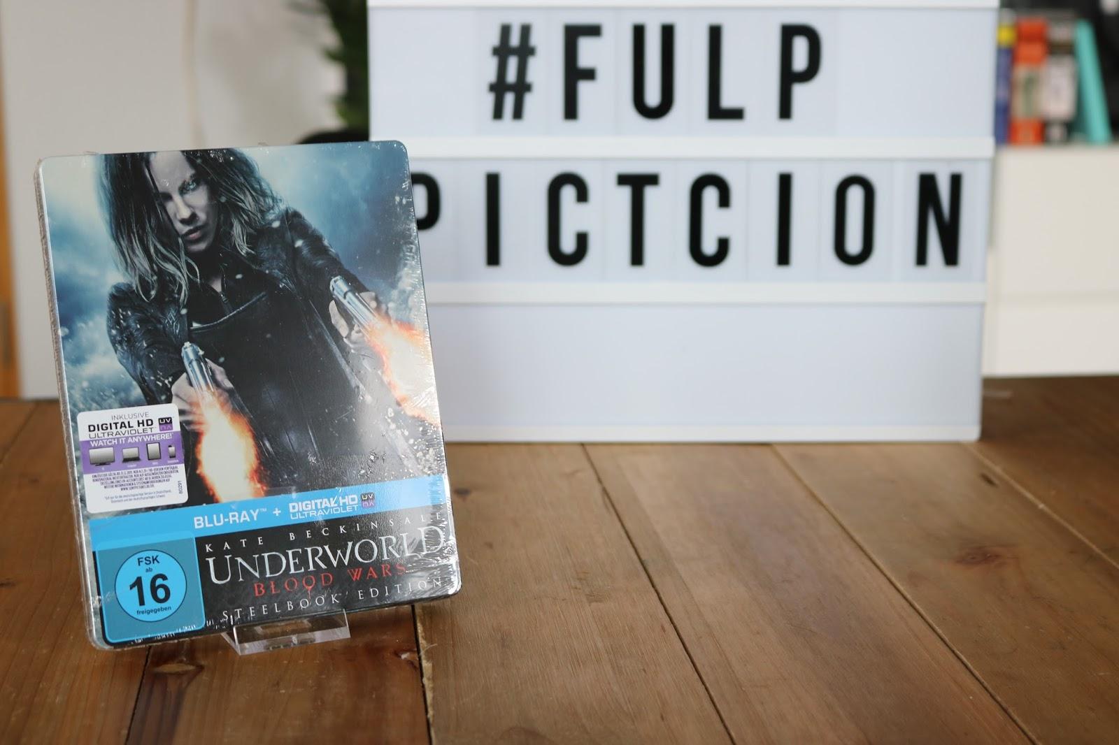 Underworld Blood Wars Fulp Piction