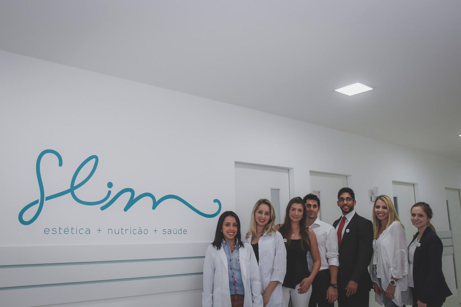 Slim Estética, Nutrição e Saúde Curitiba