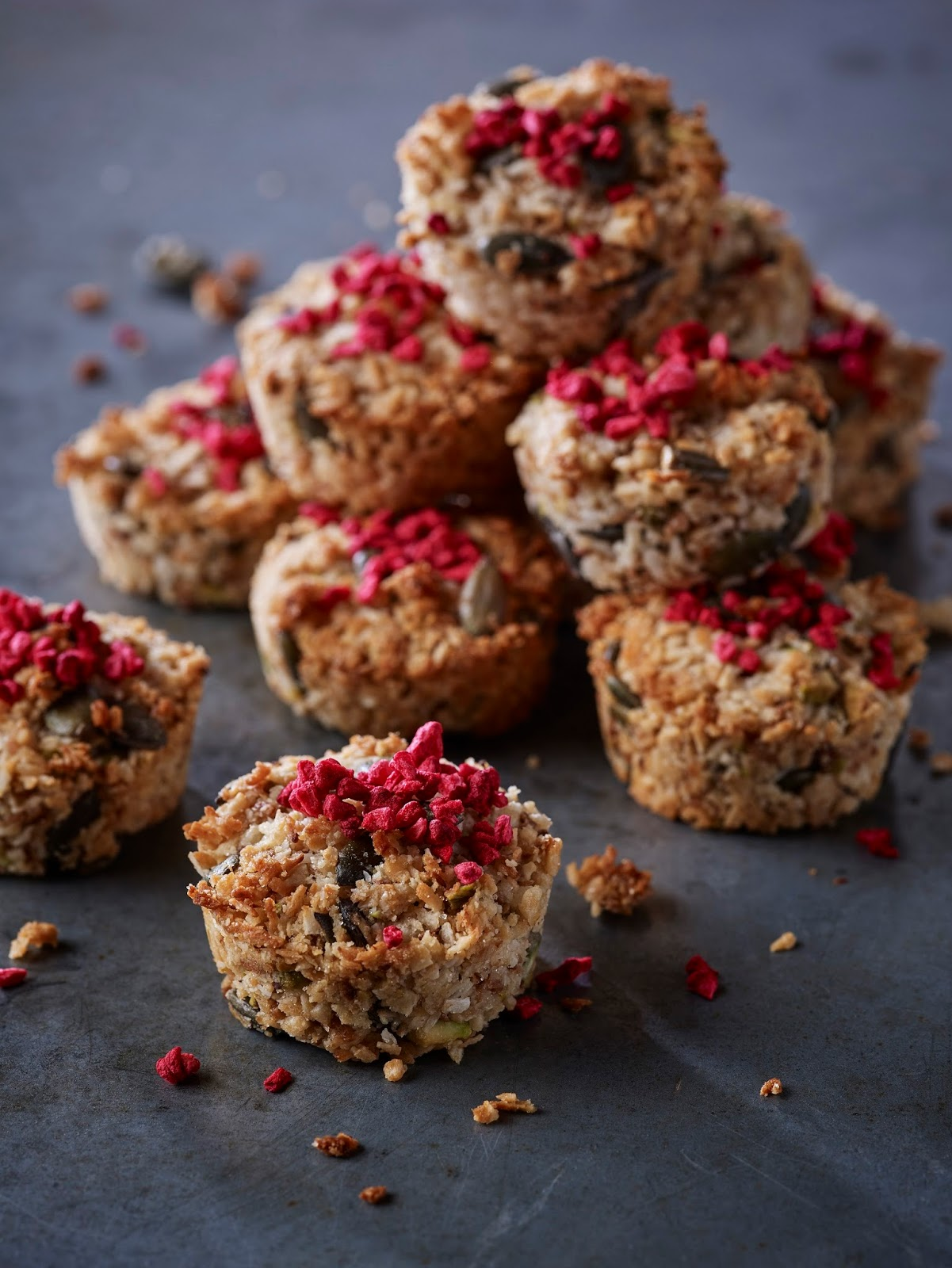 Afternoon Booster: Afternoon Snacking Recipe