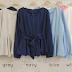 Menilik Blouse Wanita Terbaru dengan Pilihan Warna-warna Manis untuk Pakaian Kerja