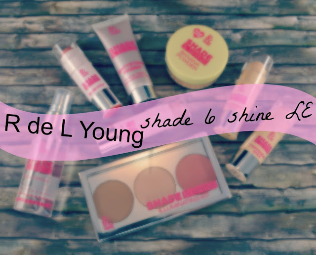 Rival de Loop Young shade & shine LE