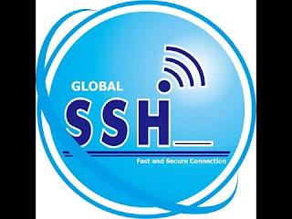 global ssh
