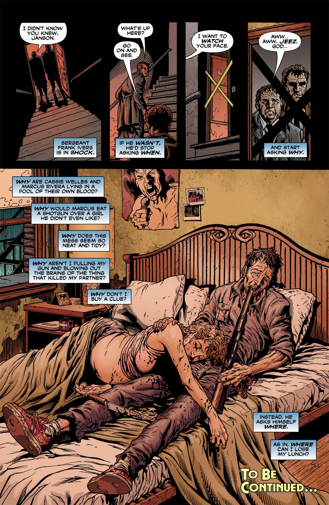 Detective Comics (1937) 805 Page 21