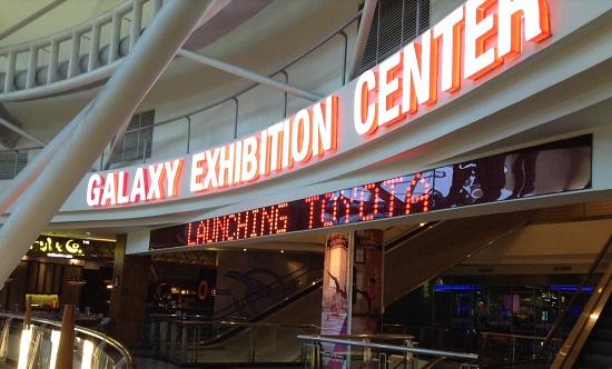 launching toyota calya di galaxy mall surabaya