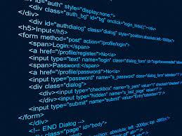Kode HTML Untuk Postingan Blog