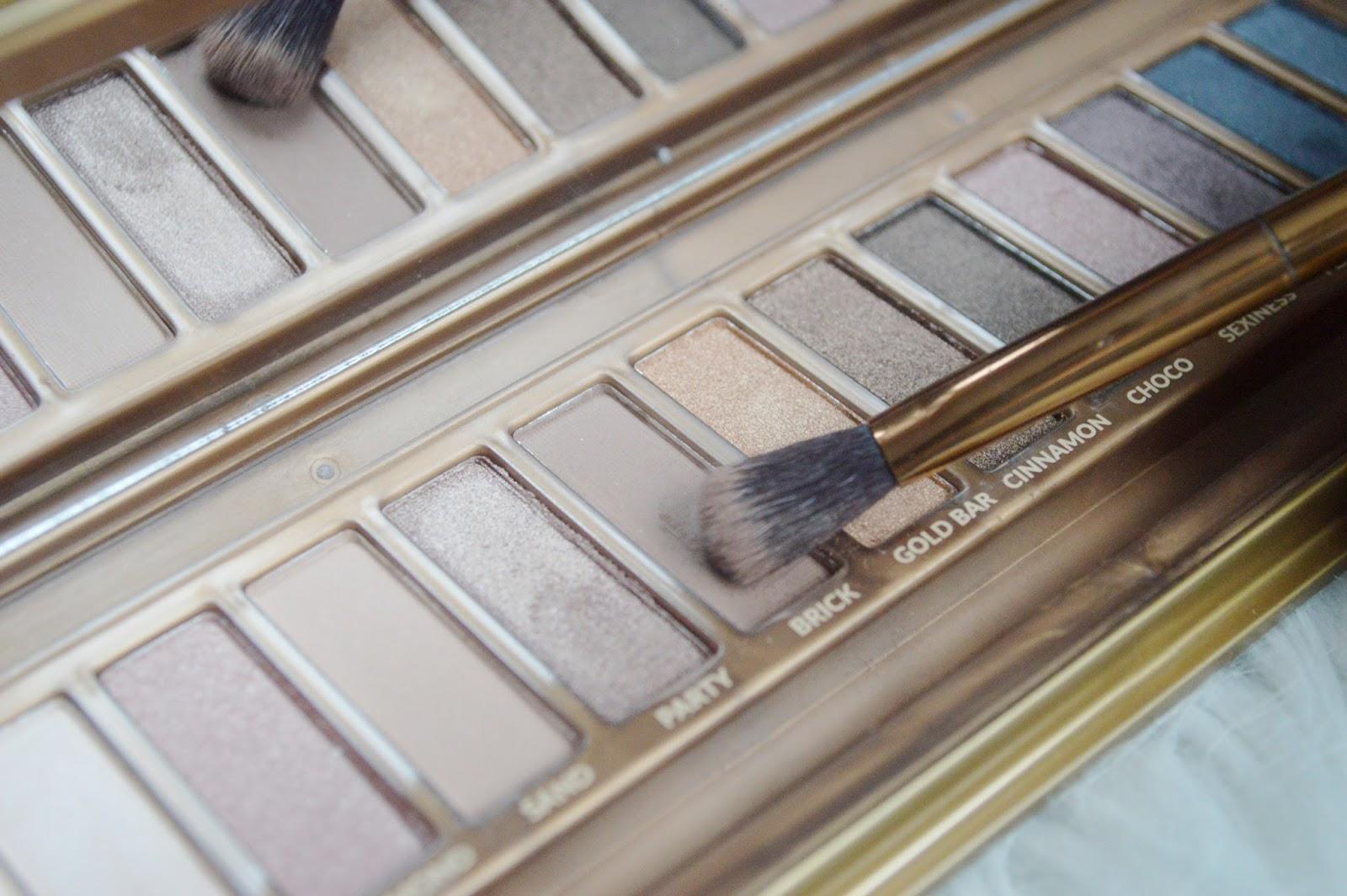 Wibo Go Nude Sex Appeal - Paleta cieni do powiek   Makeup.pl