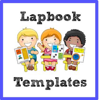 http://www.homeschoolshare.com/lapbook-templates.php