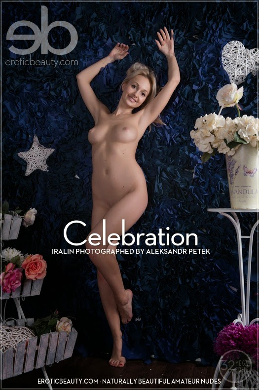 EroticBeauty 2014-12-30 Iralin - Celebration 12070