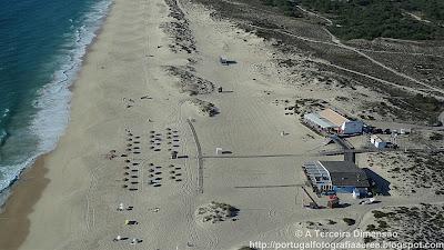 Praia do Carvalhal (Grândola)