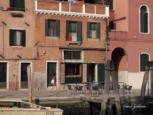 Venice, off the beaten track