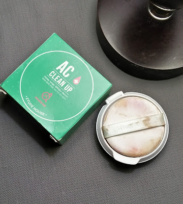AC Cleanup Mild BB Cushion SPF50+ PA+++ Review