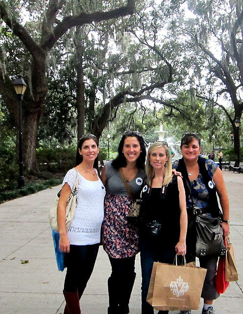 DIYOntheCheap.com: Trip to Savannah, GA