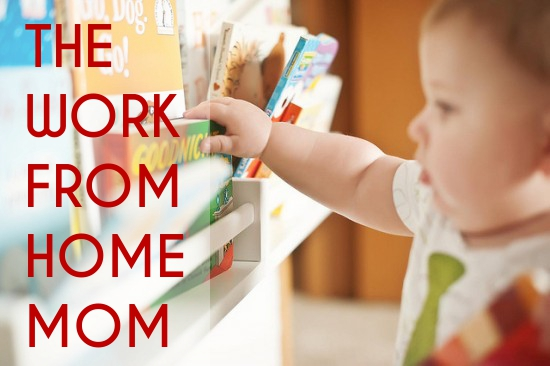 Mommy works from Home Scentsy Mom home based business opportunities, - home based business ideas for moms