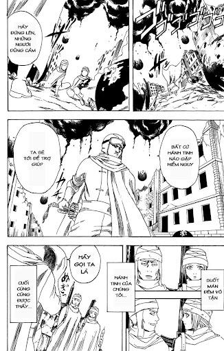 Gintama Chap 170 page 8 - Truyentranhaz.net