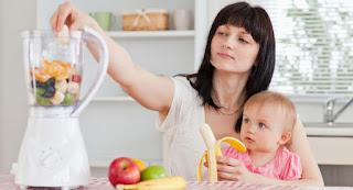 Cara Diet Alami Bagi Ibu Menyusui Baik Untuk Rencana Kehamilan