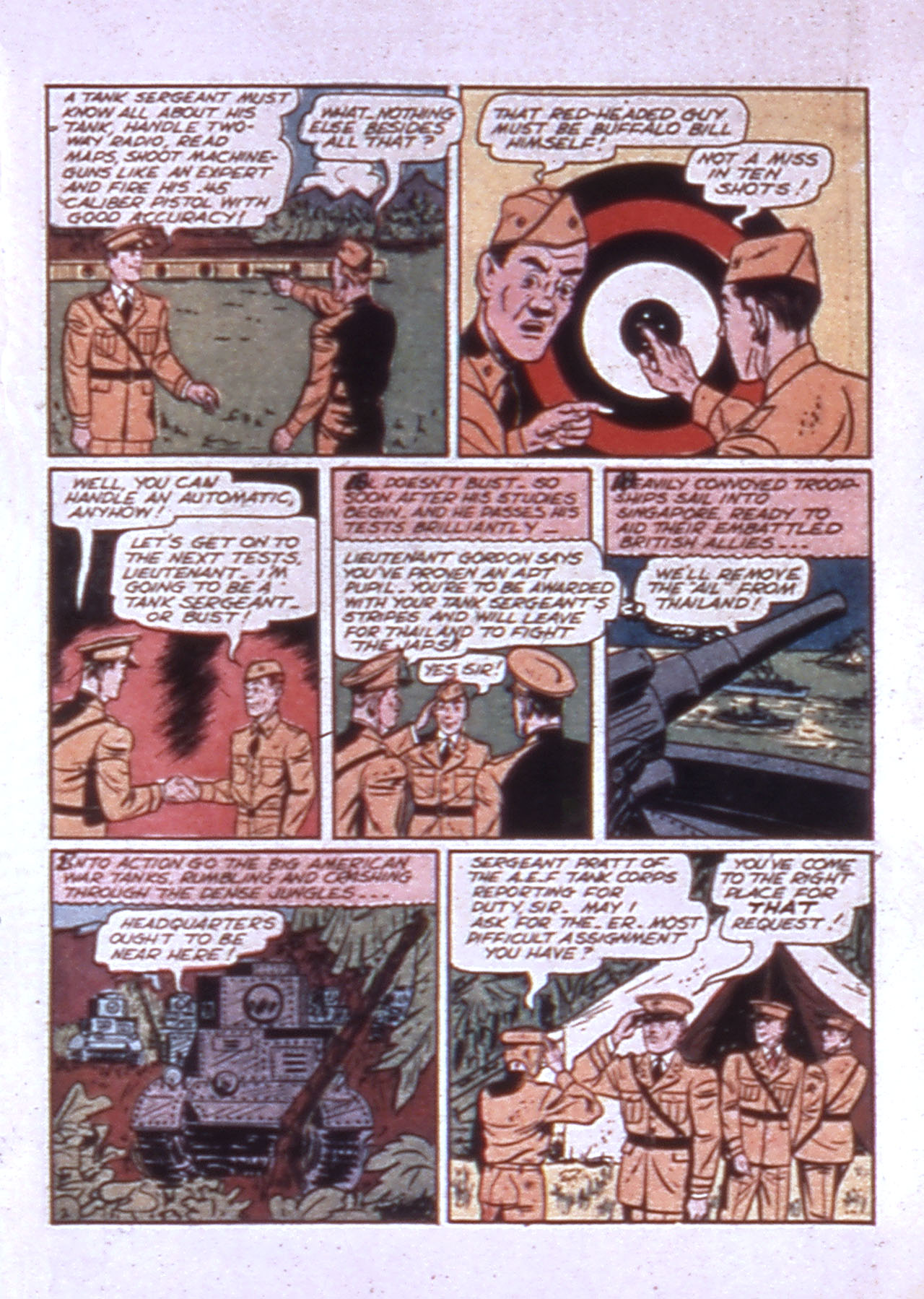 Read online All-Star Comics comic -  Issue #11 - 27