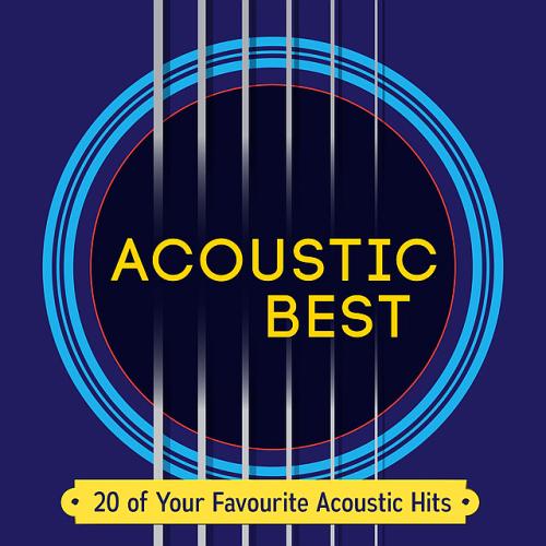 Download [Mp3]-[Hot New Album] จับเพลงสากลเพราะๆ สุดฮิตมา Cover ใหม่ใน อัลบั้ม Acoustic Best (2016) CBR@320Kbps 4shared By Pleng-mun.com