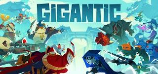 تحميل لعبة جيجانتيك اون لاين - تنزيل لعبة Gigantic للكمبيوتر