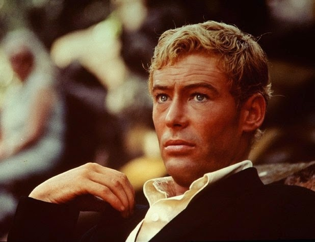 peter o'toole irish actor celebration of his life's work oscar snub