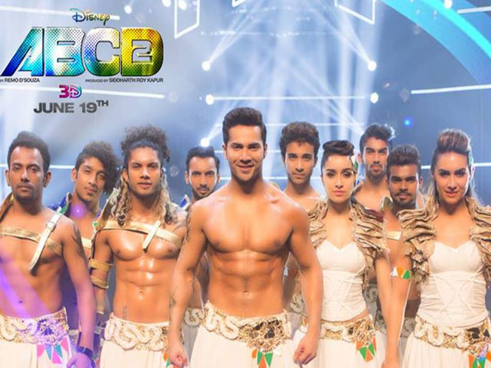 abcd indian movie song free
