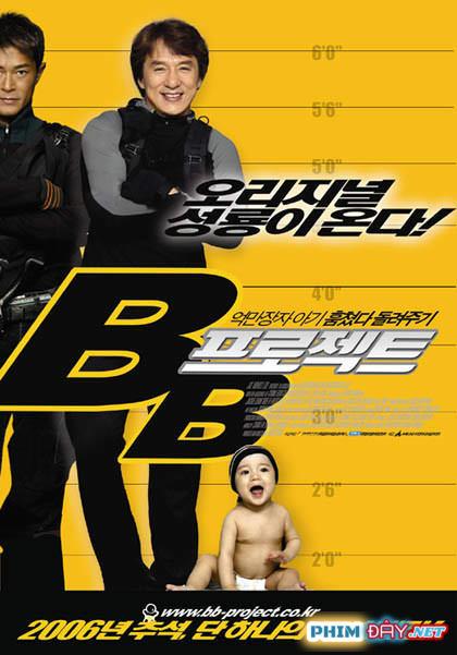 Kế Hoạch Baby - Robin B-Hood (2006)