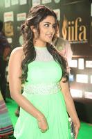 Anupama Parameshwaran cute beauty in Neon Green gown at IIFA Utsavam Awards 2017  Day 2  HD Exclusive 05.JPG
