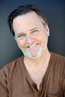 Frank Dietz. Director of Naked Souls
