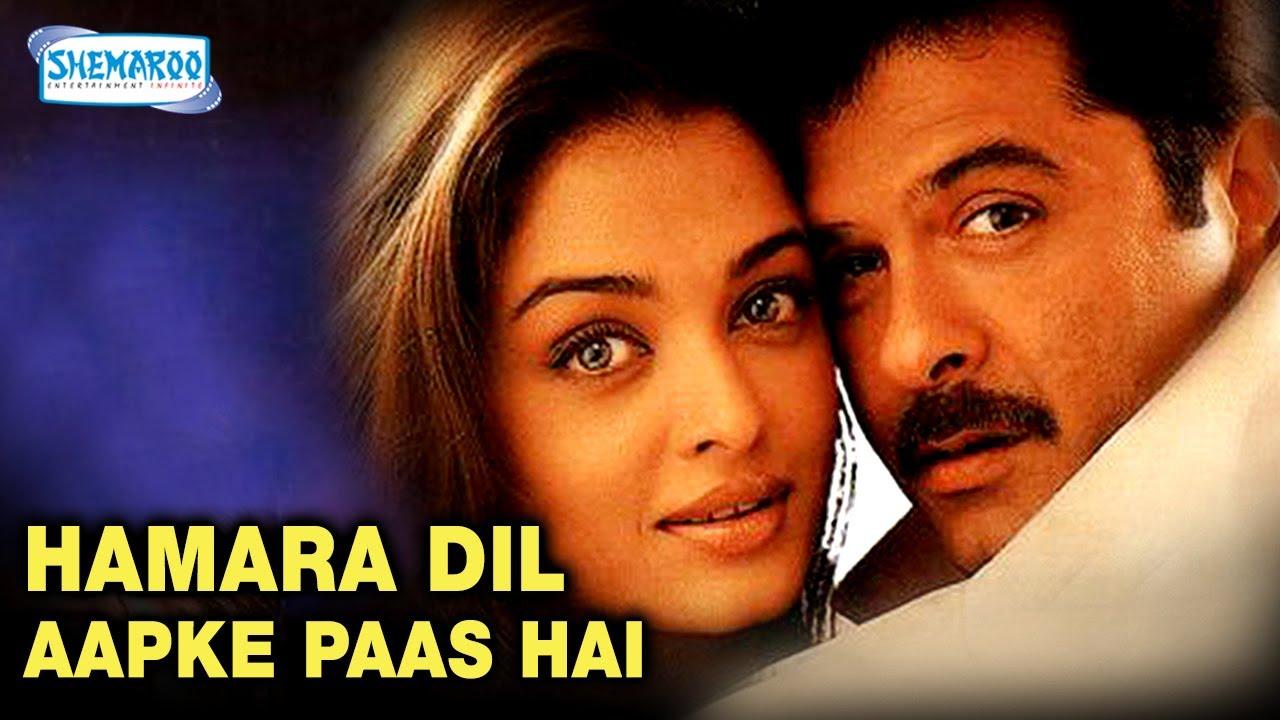 Hamara dil aapke paas hai aishwarya rai flms movie