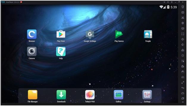 Download Emulator Android Untuk PC Ringan Terbaik