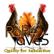 Official Logo For RaRe aVeS