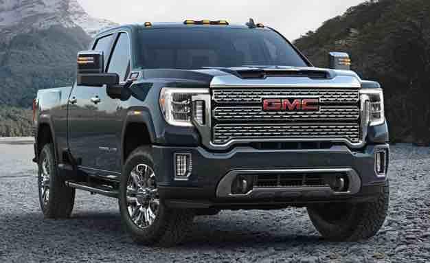 2020 GMC Sierra HD Gas Engine, 2020 gmc sierra hd specs, 2020 gmc sierra hd interior, 2020 gmc sierra hd, 2020 gmc sierra hd denali, 2020 gmc sierra hd at4, 2020 gmc sierra hd price,