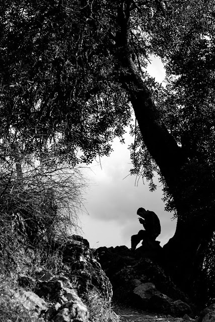 'Un buen lugar' de Carlos Larios