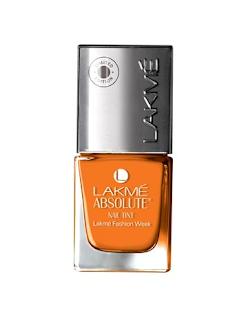 Lakme Absolute Nail Tint
