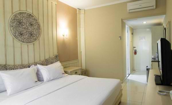 Hotel Murah Di Cihampelas Bandung